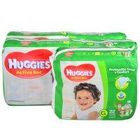 Pack-Huggies-active-sec-hiper---mini-G-110-un.