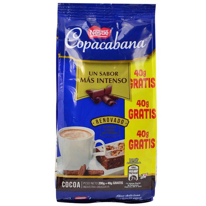Cocoa-Copacabana-240-g