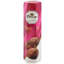 Pastillas-chocolate-amargo-bitter-Droste-100-g
