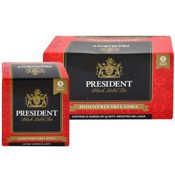 Te-President-25-sobres---10-sobres-de-regalo