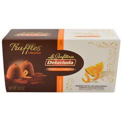 Trufas-Delaviuda-al-cacao-con-naranja-100g