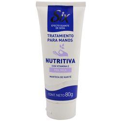 Crema-para-manos-nutritiva-Six-80-g