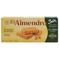 Turron-blando-sin-azucar-El-Almendro-200-g