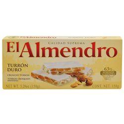 Turron-duro-alicante-El-Almendro-150-g