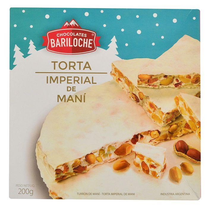 Torta-imperial-mani-Bariloche-200-g