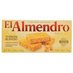Turron-jijona-El-Almendro-150-g