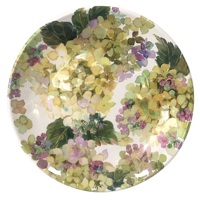 Plato-llano-melamina-hortensias