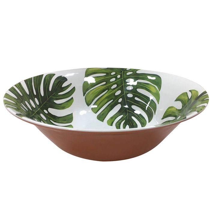 Ensaladera-melamina-palmas-29.2x29cm
