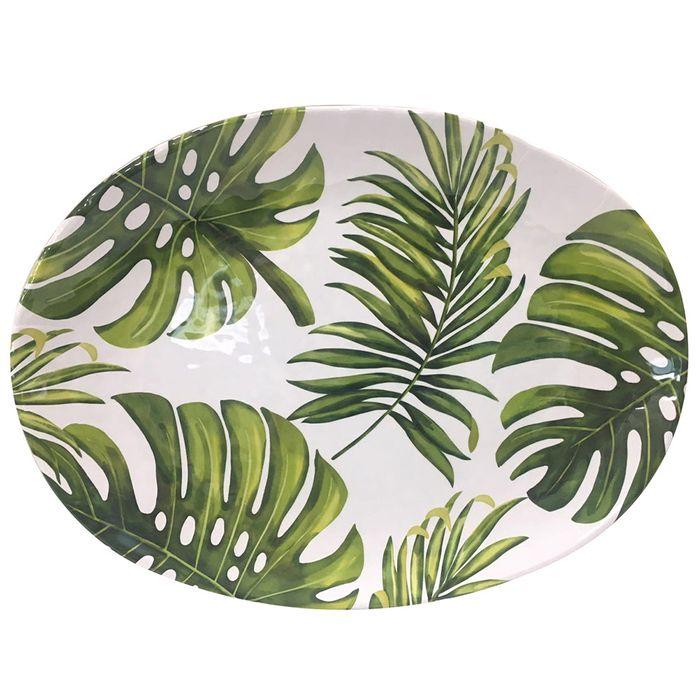 Fuente-oval-melamina-palmas-40.3x30cm