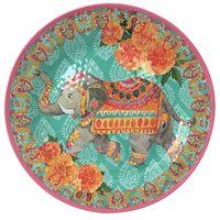 Fuente-redonda-melamina-elefante-45.7x4cm