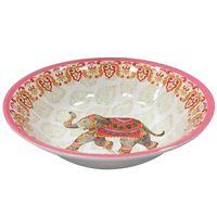 Bowl-melamina-elefante-19.1x19.1cm