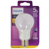 Lampara-PHILIPS-led-bulb-5-50w-E27-830