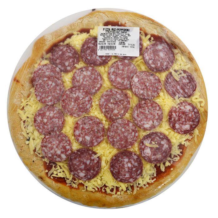 Pizza-Muzzarella-y-Pepperoni