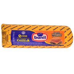 Queso-Sabor-Cheedar-Banil