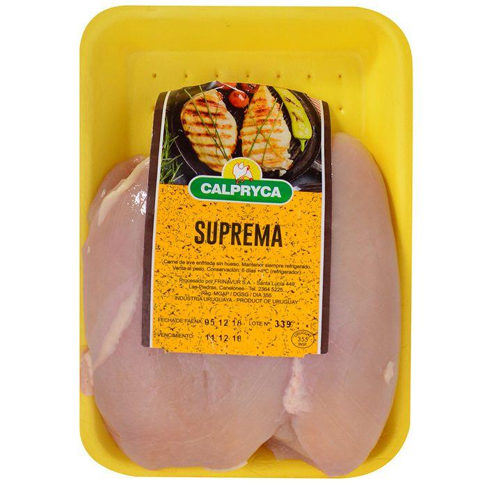 Suprema-Calpryca-en-bandeja
