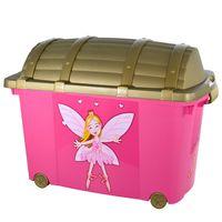 Caja-organizadora-infantil-princesa-60x40cm