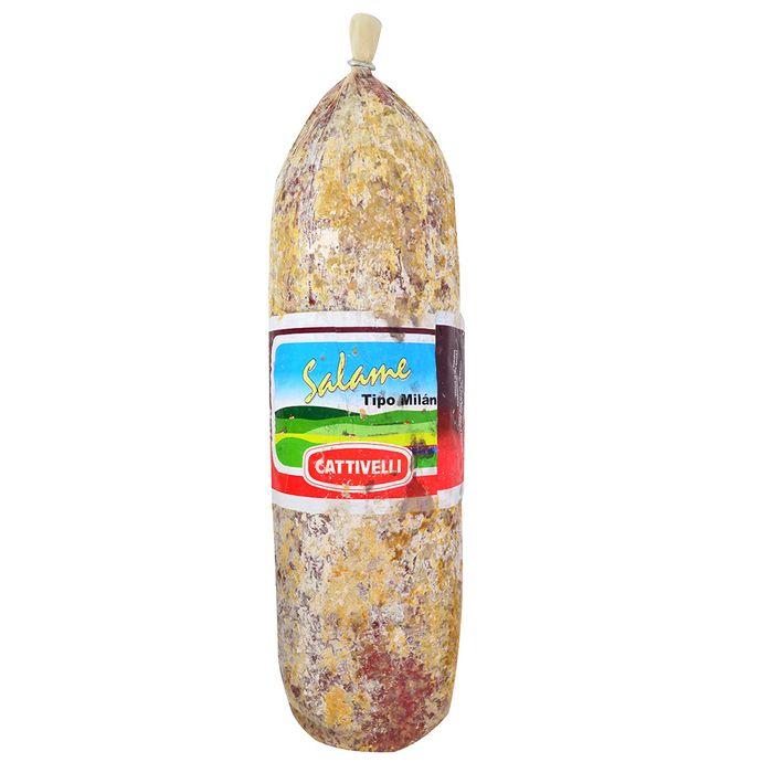 Salame-Milan-Cattivelli