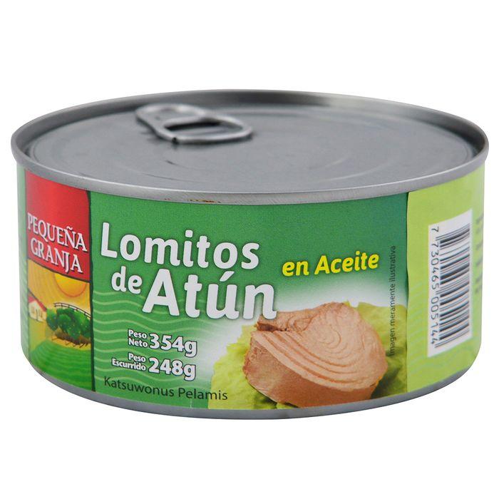 Atun-lomito-en-aceite-Pequeña-Granja-354-g