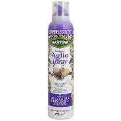 Aceite-de-oliva-extra-virgen-Mantova-con-ajo-200-cc
