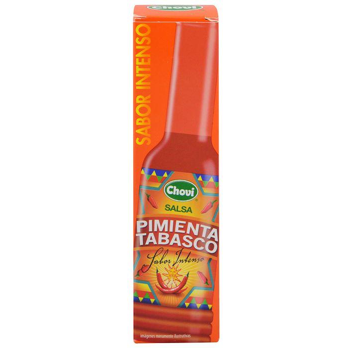 Salsa-pimienta-tabasco-Chovi-60-g