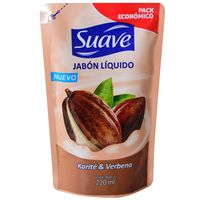 Jabon-liquido-Suave-karite-y-verbena-220-ml