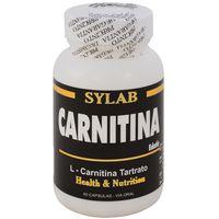 Carnitina-Sylab-60-capsulas