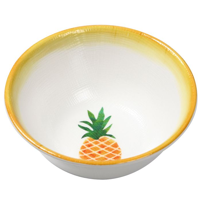 Bowl-melamina-15.6cm-piñas