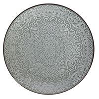 Plato-llano-26cm-ceramica-decorado