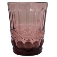 Vaso-200ml-vidrio-rosa
