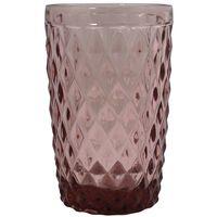 Vaso-labrado-300ml-vidrio-rosa