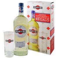 Aperitivo-vermouth-Martini-bianco-1-L---vaso-de-regalo