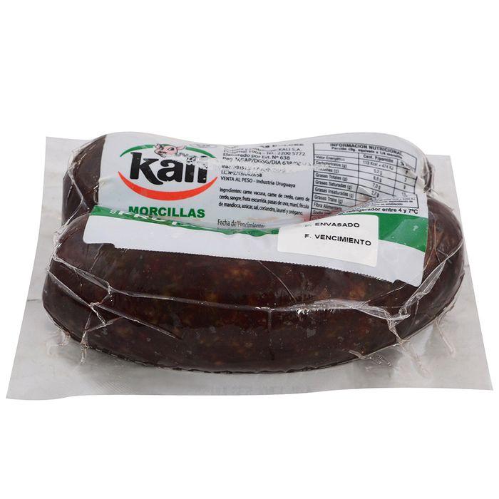 Morcillas-Dulce-Kali-al-vacio-Especiales