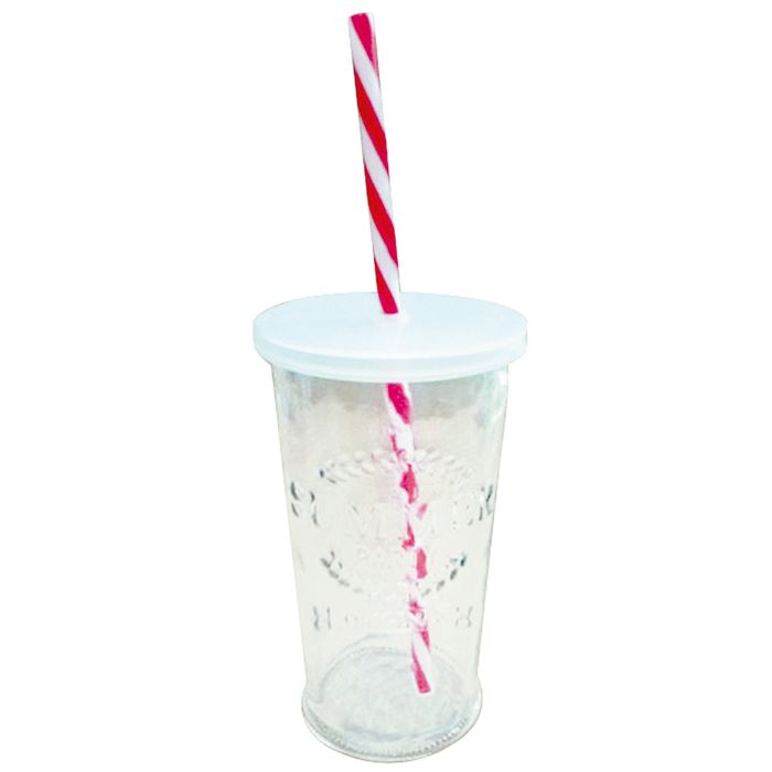 Vaso-vidrio-con-tapa-y-sorbito-14.5cm