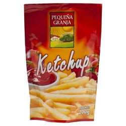 Salsa-ketchup-Pequeña-Granja-200-g