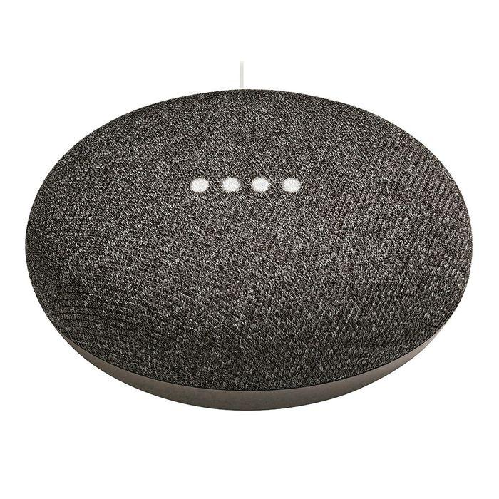 Parlante-inteligente-google-home-mini