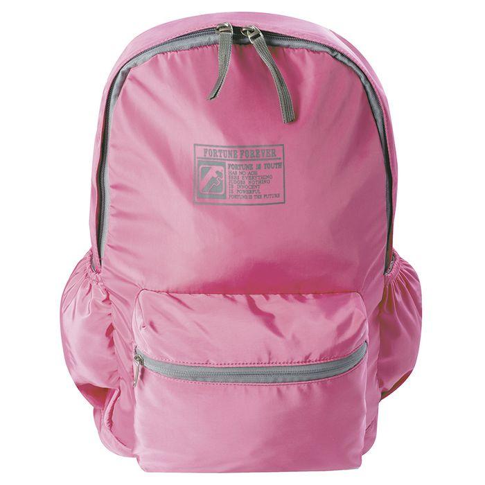 Mochila-lisa-rosada