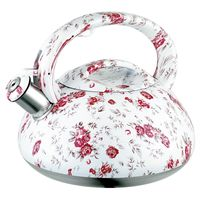 Caldera-2.5L-acero-inoxidable-decorada-rosas-rojo