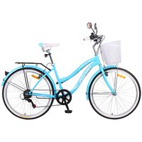 Bicicleta-dama-Kioto-light-blue-rodado-26--6-velocidades