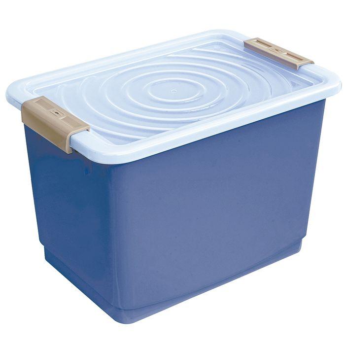 Caja-organizadora-21L-azul-oscuro