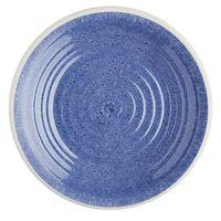 Plato-en-melamina-26.5cm-azul