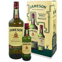 Whisky-irlandes-Jameson-con-petaca-12-L