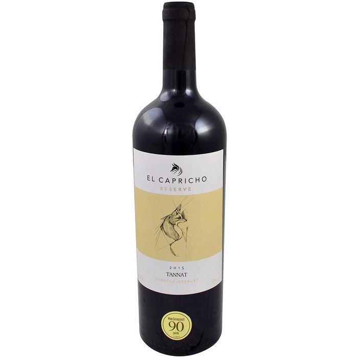 Vino-tinto-tannat-reserva-El-Capricho-750-ml