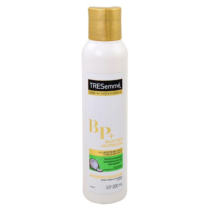 Acondicionador-Tresemme-bajo-poo-nutricion-200-ml