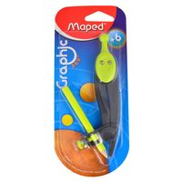Compas-MAPED-Graficcon-lapiz-plastico