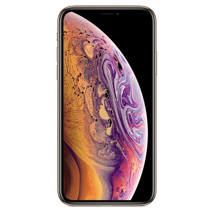 -Iphone-XS-max-64gb-dorado