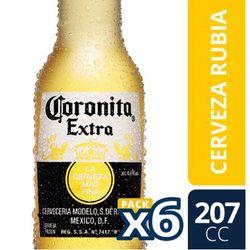 Pack-cerveza-Coronita-210-cc-6-un.