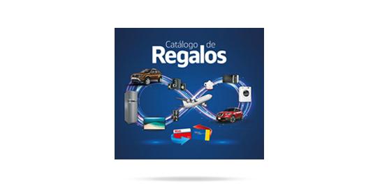 Banner Cuadrado 3 - Tarjeta Mas/Catálogo