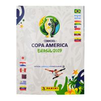 Album-copa-America-Brasil-2019