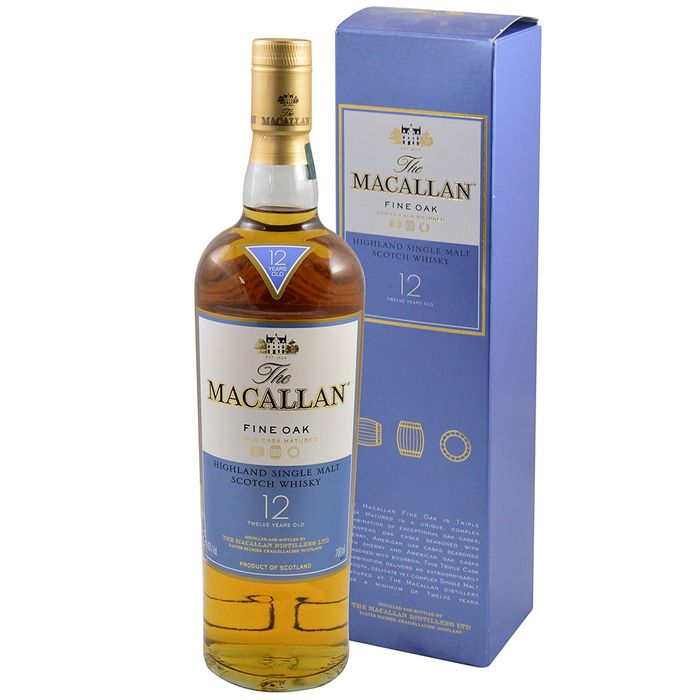 Whisky-Escoces-The-Macallan-12-años-750-ml