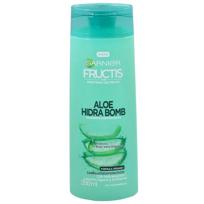 Shampoo-Fructis-aloe-water-350-ml